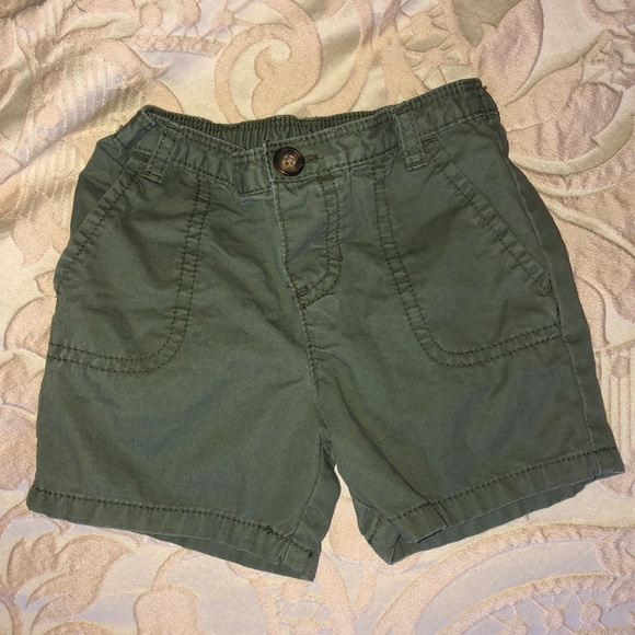 Carter's Other - Baby girl shorts